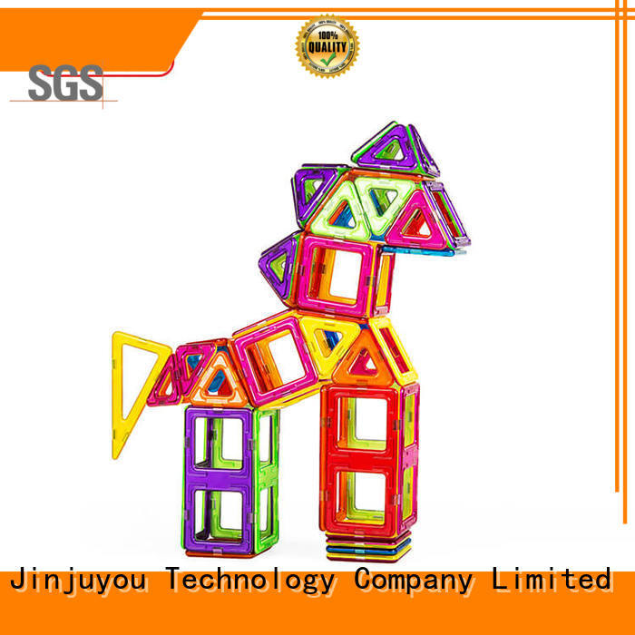 MNTL Hot building block building magnets DIY For Children