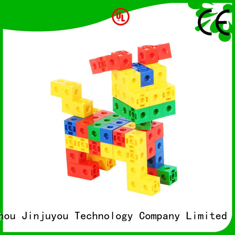 MNTL blue, plastic blocks toys blue, For Toddler