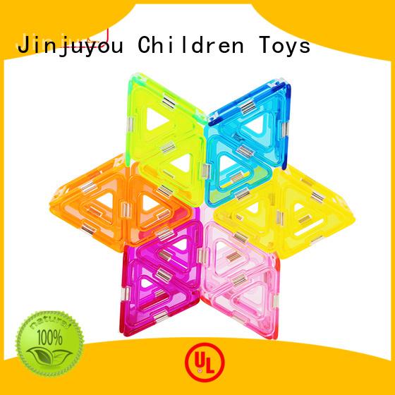 MNTL solid mesh Crystal picasso tiles ODM For Toddler
