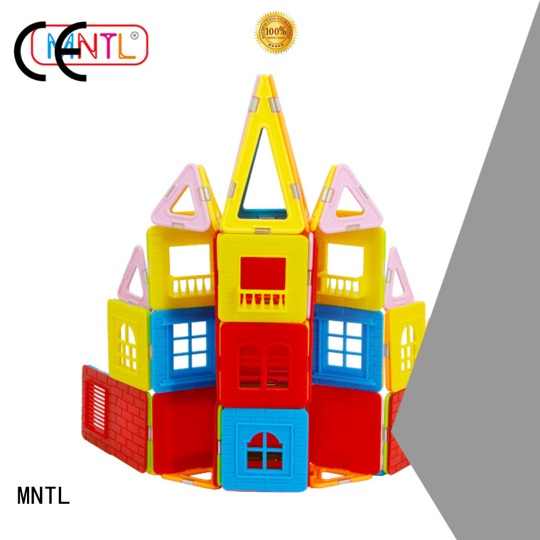 MNTL solid mesh Crystal picasso tiles free sample For kids