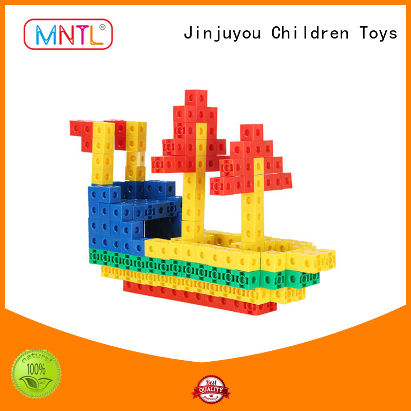 ABS plastic Plastic Magnetic Building Tiles Recreational Educational Conventional For Toddler