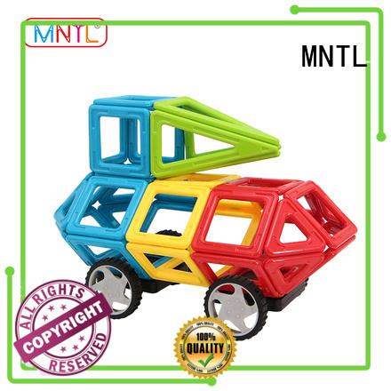 MNTL deep blue, magnetic blocks for kids Best Toys For Children