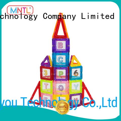 Red, Mini magnetic blocks toys get quote For Children MNTL