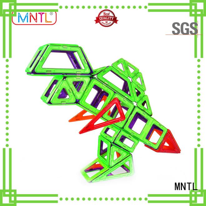 deep blue, magnetic blocks Best Toys For Children MNTL