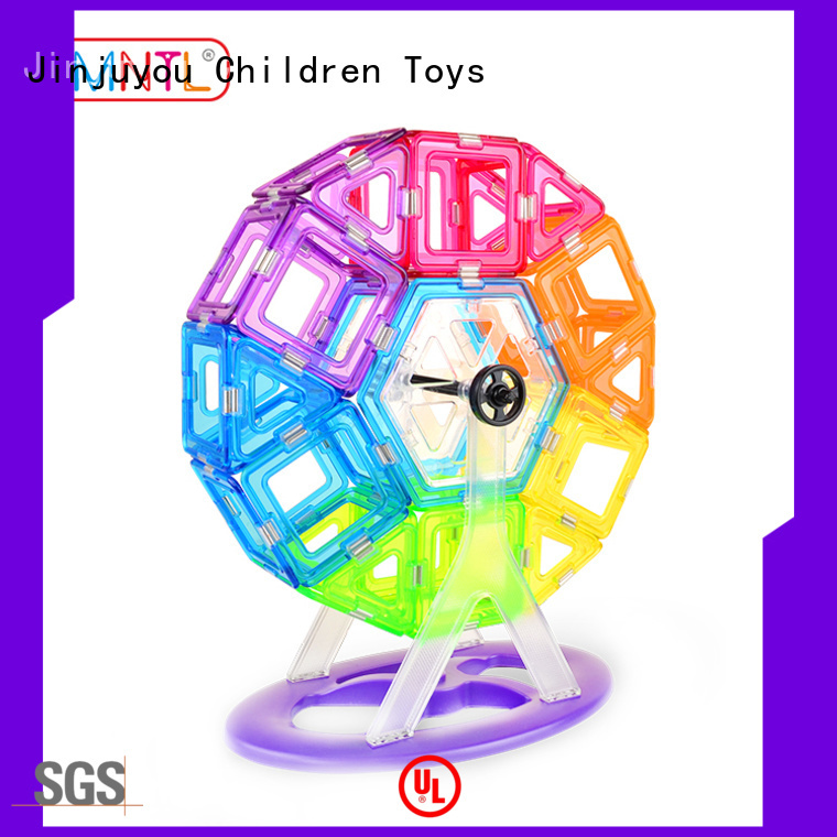 MNTL High quality Crystal Magnetic Building Blocks buy now For kids