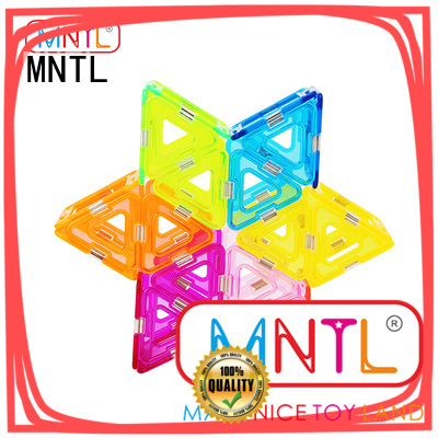 Breathable magnetic building blocks for toddlers strong magnet for wholesale For Children