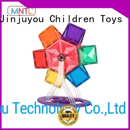 High quality magnetic toys strong magnet For kids MNTL