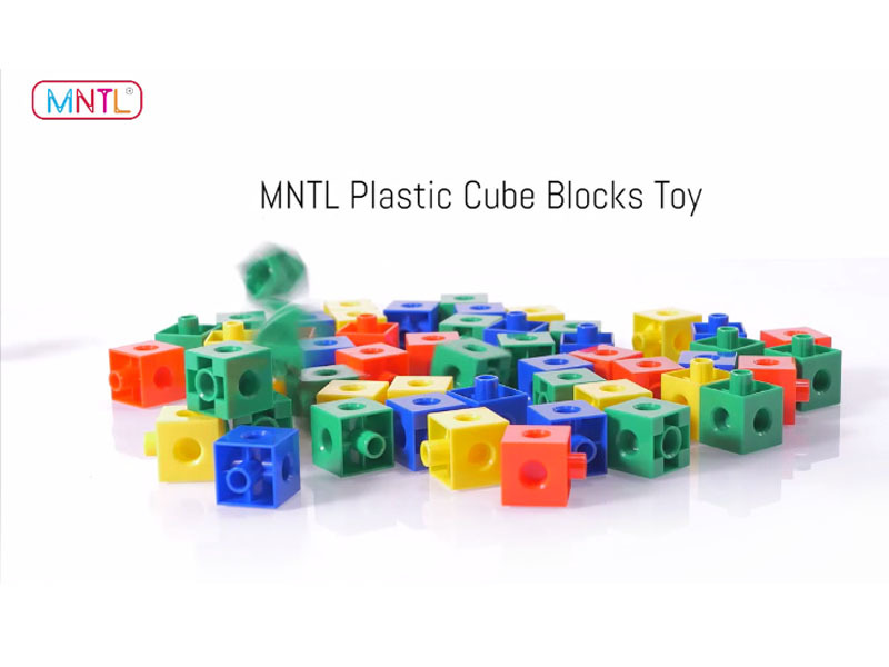Video of Plastic Building Block Products