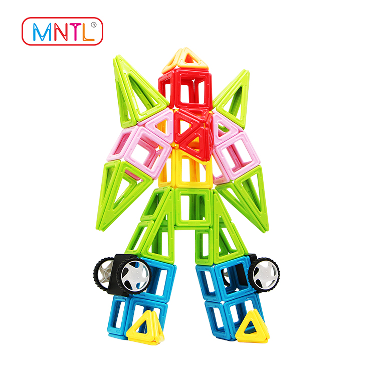 MNTL Newest magnet block toy Best building block For Children-2