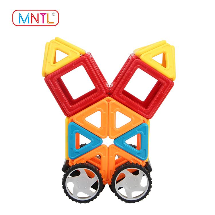 MNTL Newest magnet block toy Best building block For Children-1