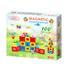 0MNTL Deluxe 100Pcs Plastic Magnetic Blocks Set, for Girls & Boys A8172 set1.jpg