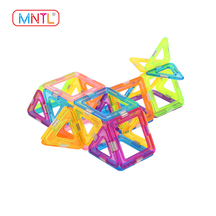 MNTL Conventional magnetic blocks for toddlers supplier For kids-2