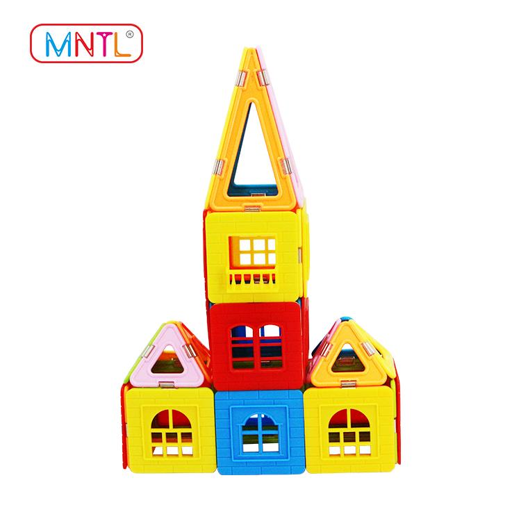 MNTL High quality kids building magnets ODM For kids-1