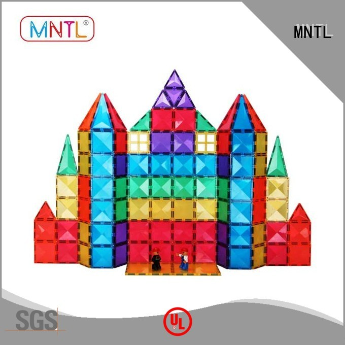 MNTL Breathable magnetic building blocks Best building block For 3 years old