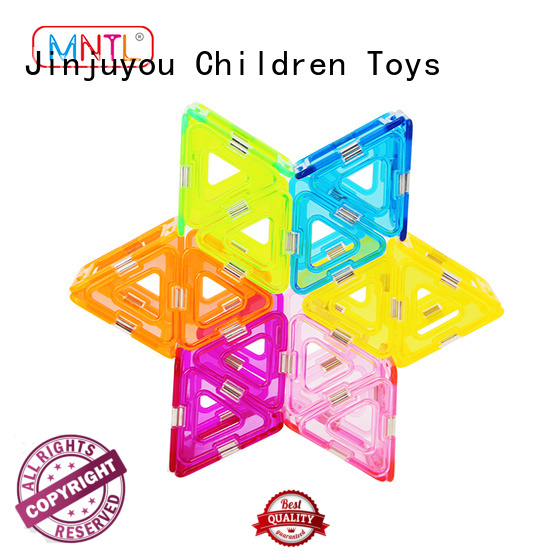 MNTL Conventional Crystal picasso tiles ODM For kids