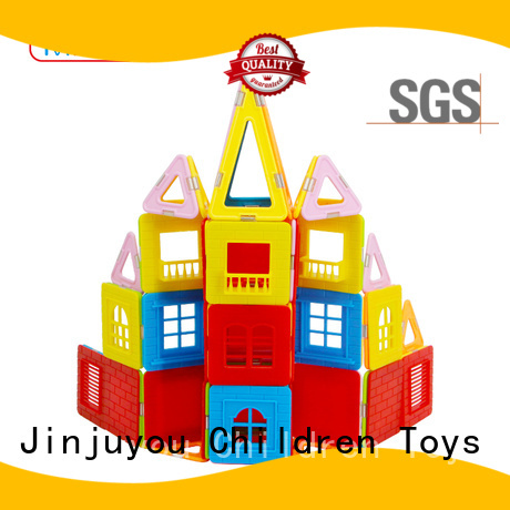 MNTL High quality Crystal Magnetic Building Blocks bulk production For kids