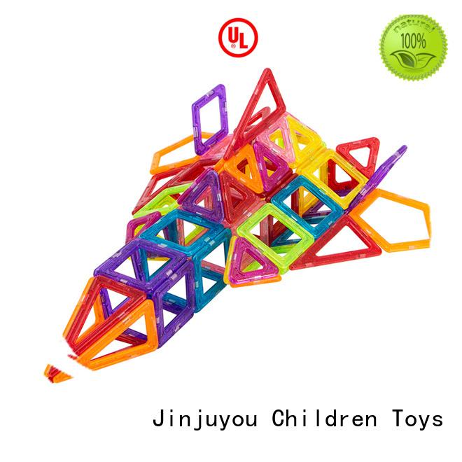 MNTL best magnetic toys Mini magnetic tiles for wholesale For Children