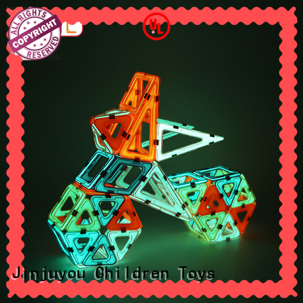 MNTL green, Classic Magnetic Building Blocks Best Toys For Toddler