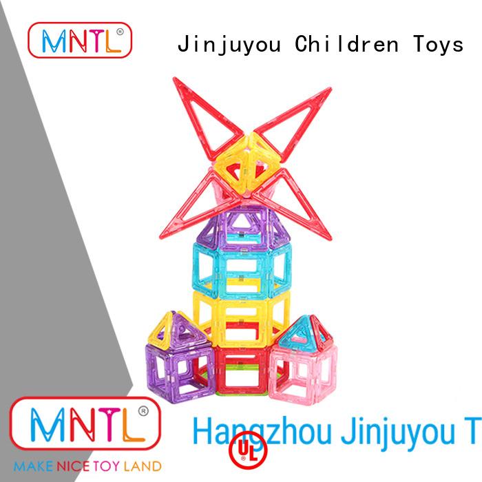 MNTL best magnetic toys Mini Magnetic Building Blocks customization For Children