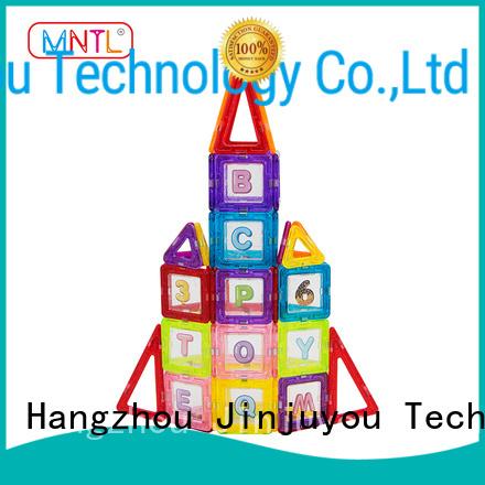 2019 hot toys Mini Magnetic Building Blocks strong magnet ODM For Children