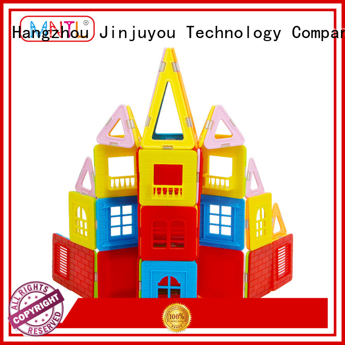 MNTL strong magnet Crystal Magnetic Building Blocks buy now For Children