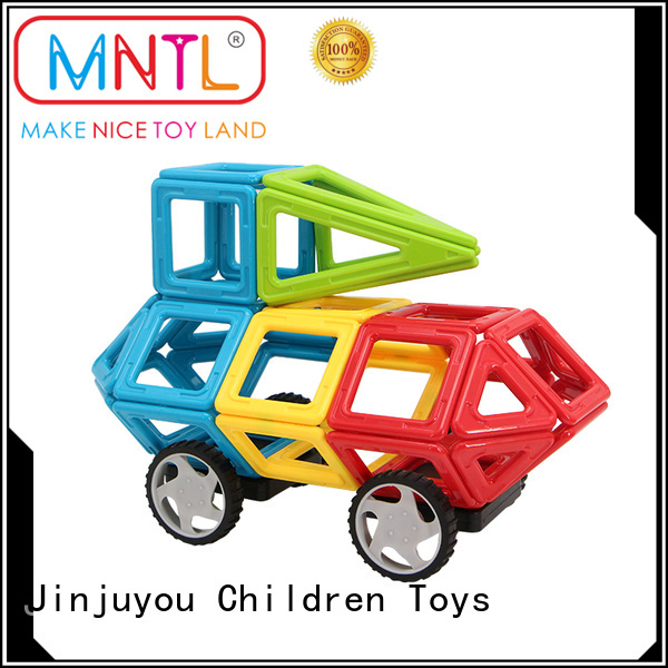 2019 Classic Magnetic Building Blocks ABS plastic Best building block For kids
