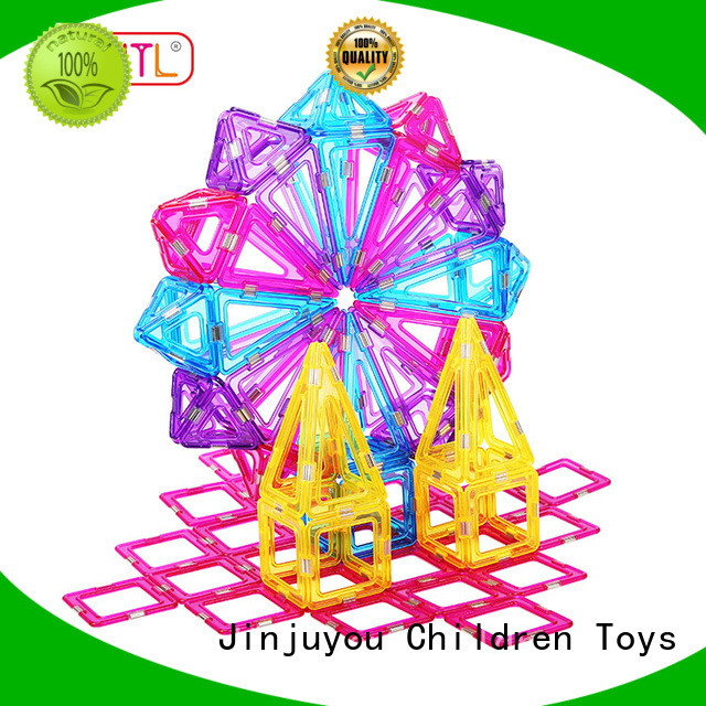 MNTL Conventional Crystal Magnetic Building Blocks buy now For Toddler