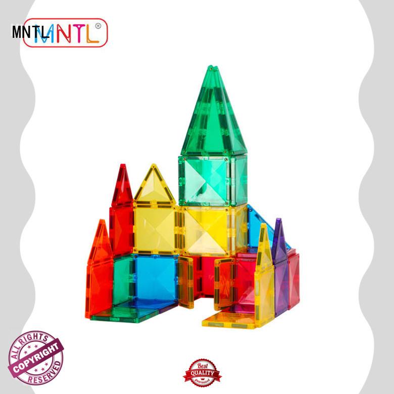 on-sale magnetic building blocks Red, Best building block For Children