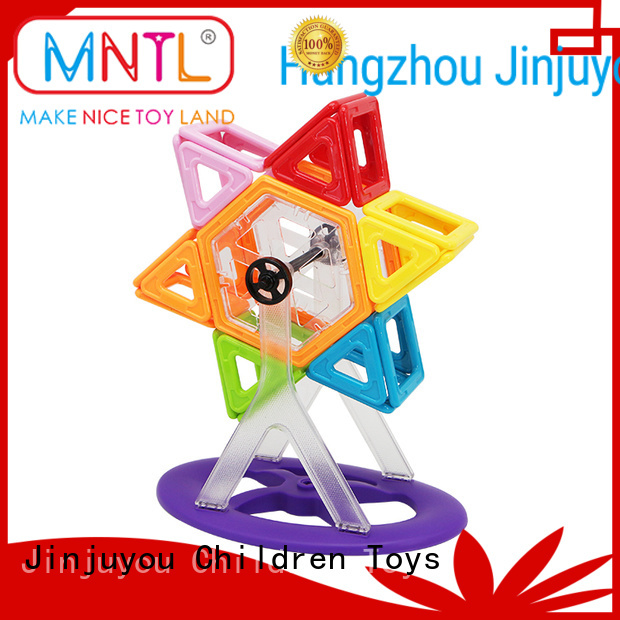 MNTL 2019 building toys Magnetic Construction Toys For kids