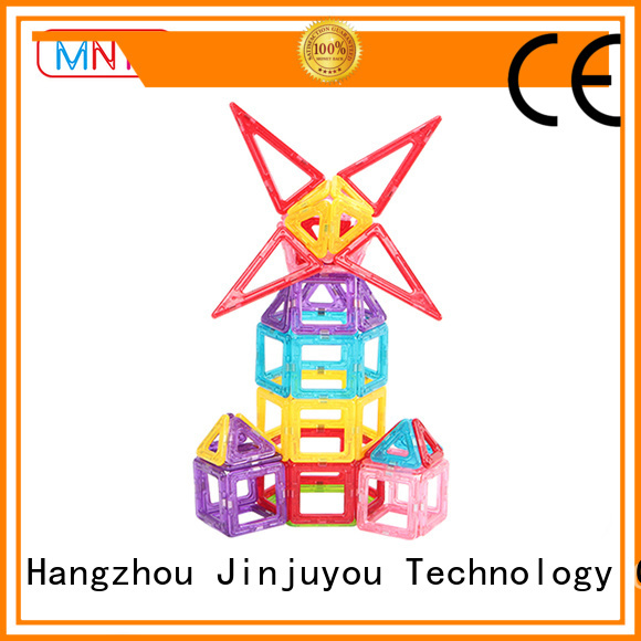 MNTL best magnetic toys magnetic connector toys ODM For Children