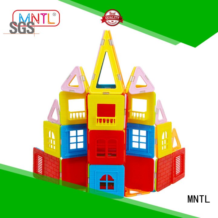 latest magnetic building sticks strong magnet customization For Toddler