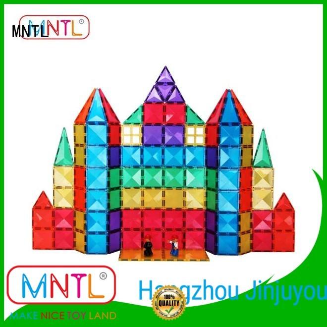 funky best magnetic tiles Red, Best Toys For Children
