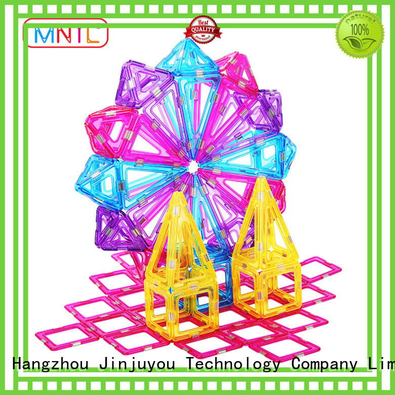 MNTL high-quality magnetic building sticks for wholesale For kids
