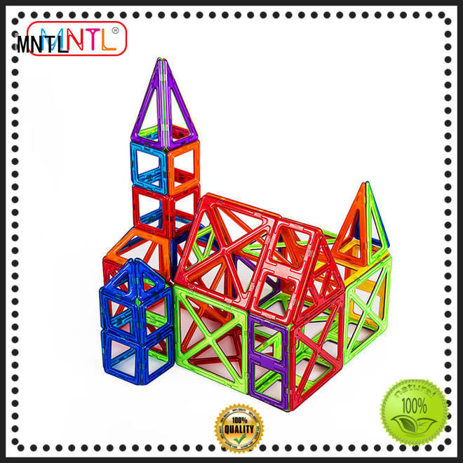 MNTL Hot building block Classic Magnetic Building Blocks Best building block For kids
