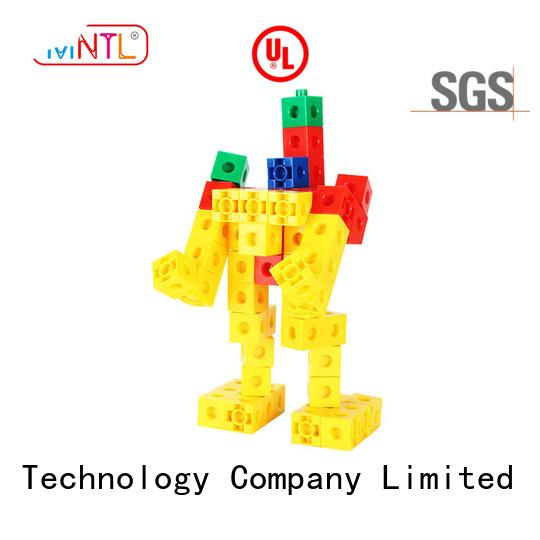 MNTL Inspirational Plastic Magnetic Building Tiles Inspirational For Children