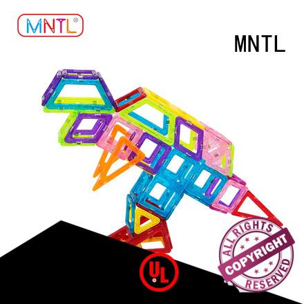 2019 hot toys Mini Magnetic Building Blocks orange, buy now For kids over 3 years