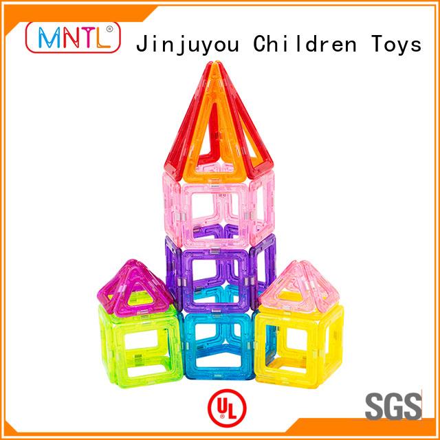 best magnetic toys blocks magnetic strong magnet ODM For Children