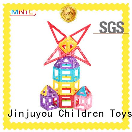 MNTL 2019 hot toys childrens magnetic blocks bulk production For Children