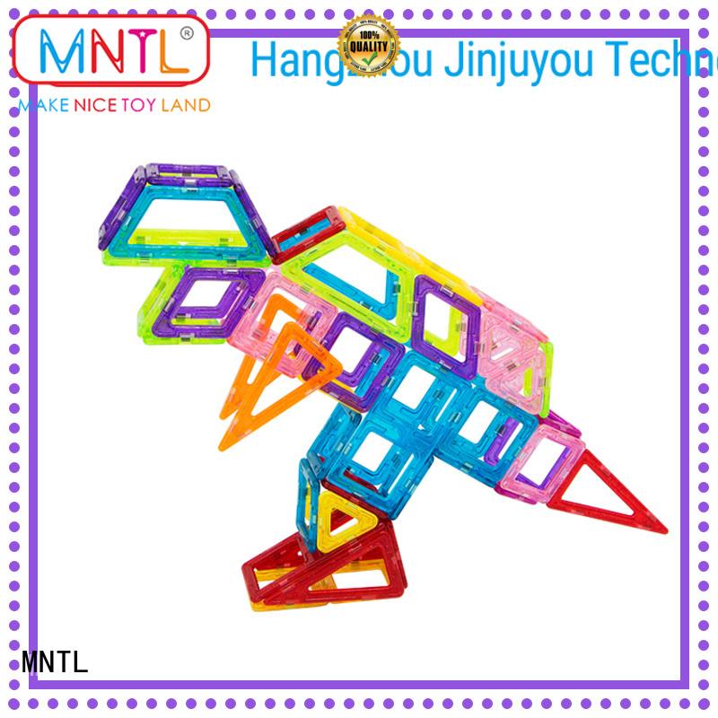 2019 hot toys Mini Magnetic Building Blocks orange, ODM For kids over 3 years