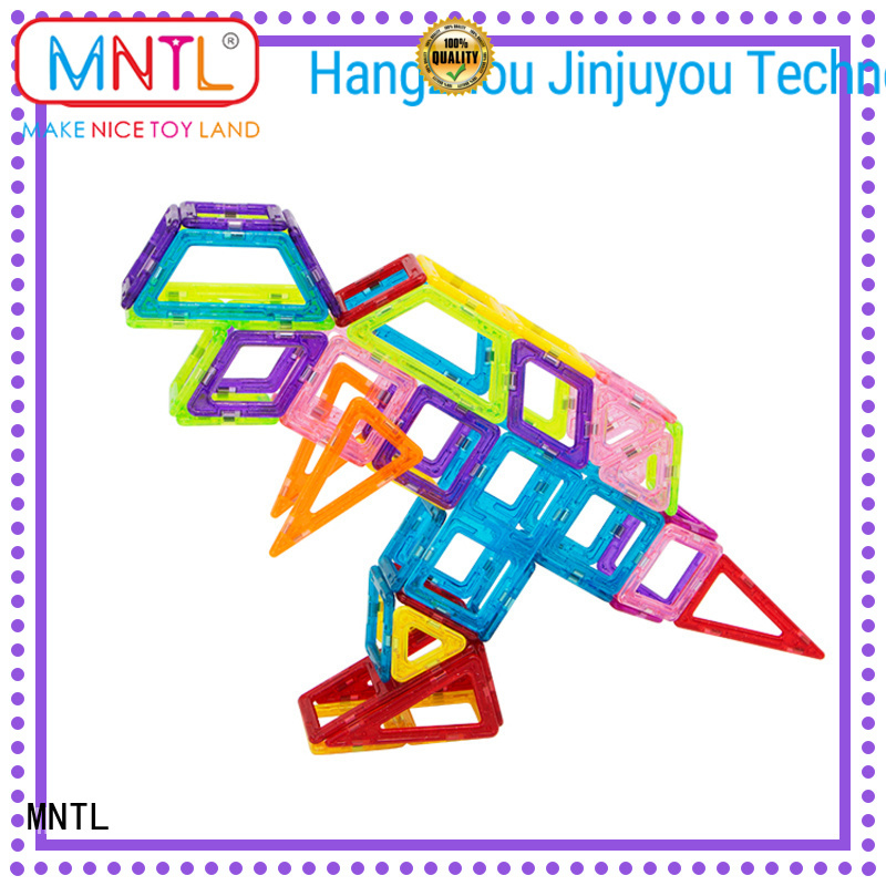 2019 hot toys Mini Magnetic Building Blocks orange, ODM For kids over 3 years