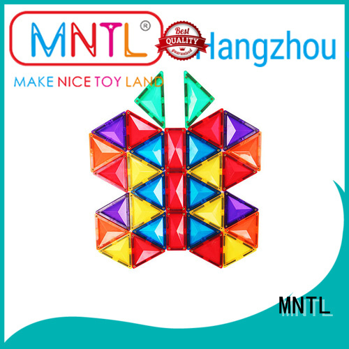 MNTL portable magnetic tiles Best Toys For Children