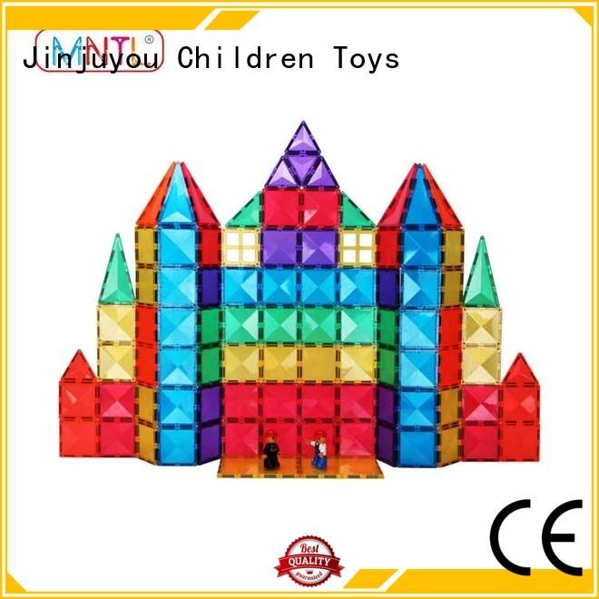 MNTL solid mesh magnetic building set Magnetic Construction Toys For Children
