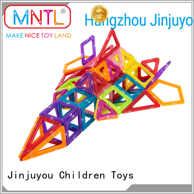 MNTL strong magnet magnetic connector toys for wholesale For kids over 3 years