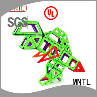 MNTL Newest toy blocks Best building block For kids