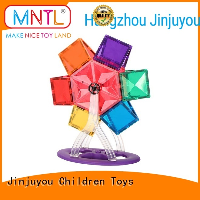 MNTL solid mesh magnetic tiles DIY For kids