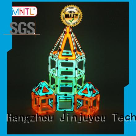 Hot building block magnetic blocks green, Best Toys For kids