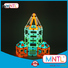 2019 magnetic blocks ABS plastic DIY For Toddler