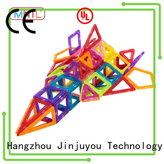 MNTL 2019 hot toys Mini Magnetic Building Blocks OEM For Children