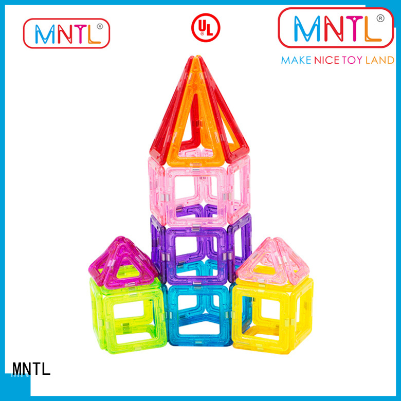Best toy for children Mini building magnets green, buy now For Children