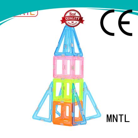 MNTL strong magnet magnetic building sticks buy now For kids